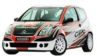 Rallyes: La Citroën C2 R2 évolue
