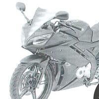 Actualité moto - Yamaha: La YZF250R se fait pressante
