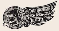 Triumph soutient le Distinguished Gentlemen's Ride