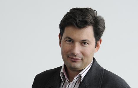 Design : Marc Girard nommé responsable du design intéreur BMW