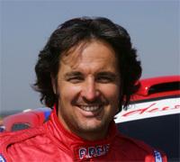 Dakar 2008: Yvan Muller sur buggy SMG