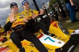 24h du Mans : Romain Dumas et Timo Bernhard passent chez Audi