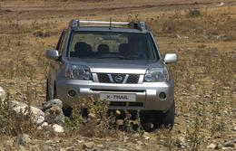 Nissan X-Trail : la fiche occasion
