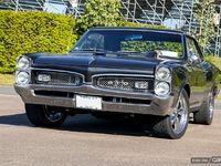 Photos du jour : Pontiac GTO (Classic Days)