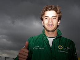 GP2 Silverstone : Bianchi signe la pole sous la pluie