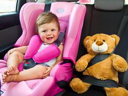 Invention : n'oubliez plus votre enfant dans la voiture !