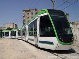 La Ville de Tunis déploie son réseau de tramway