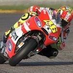 "Moto GP - Valentino Rossi: ""Ducati et moi ça ne peut pas se finir comme ça"""
