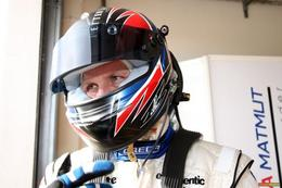 24h du Mans - Oreca : Petter Solberg n'ira pas au Mans