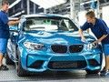 BMW : coup d'arrêt dans les usines pour manque de pièces détachées