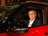 Interview de Gaël de Beauchesne (Kia): « sur les modèles électrifiés, nous sommes à +10% par rapport au marché »- Salon Caradisiac 2021