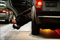 Mission Impossible 3 : la star, c'est Ford