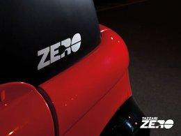 Une version Roadster de la TAZZARI ZERO électrique sortira en 2012
