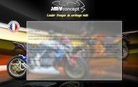 JMV Concept... c'est loin d'être fini, et c'est tant mieux!