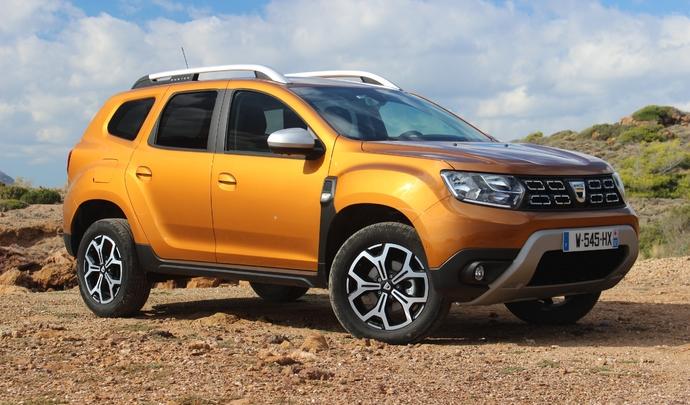 A la loupe - Quel Dacia Duster 2 choisir ?