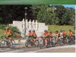 La Semaine fédérale internationale de cyclotourisme 2010 : un rassemblement de 15 000 cyclistes