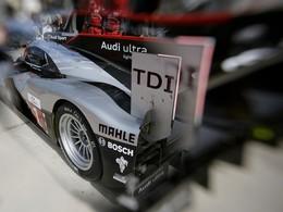 """Audi n'a pas l'exclusivité de l'acronyme """"TDI"""""""