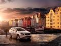 Toutes les nouveautés du salon de Genève 2014 - Volvo V40 Cross Country et XC60 Ocean Race Edition