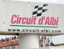Circuit: Albi c'est mal parti