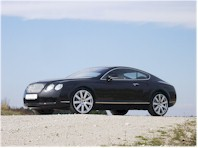 Bentley Continental GT by MTM