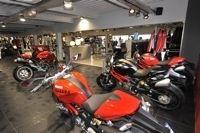Ouverture d'un Squadra Motos à St Ouen l'Aumône