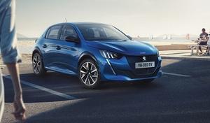 PSA : la voiture électrique fera perdre de l'argent en après-vente