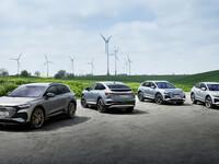 Officiel: Audi ne lancera que des électriques dès 2026