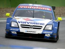 Opel de retour en DTM en 2012?