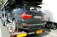 """Future BMW X5 """"M"""" : motor kaputt ?"""