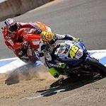 Moto GP - République  Tchèque: Stoner voudra effacer Laguna Seca
