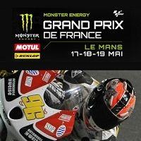 Moto GP - France : les fans de Louis Rossi auront une tribune
