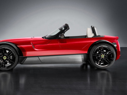 Mondial de Paris - Tout sur les futures Lotus?