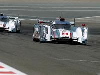WEC/Bahreïn - Audi signe un doublé, Toyota contraint à l'abandon