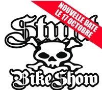 Le Stunt Bike Show reporté au 17 Octobre