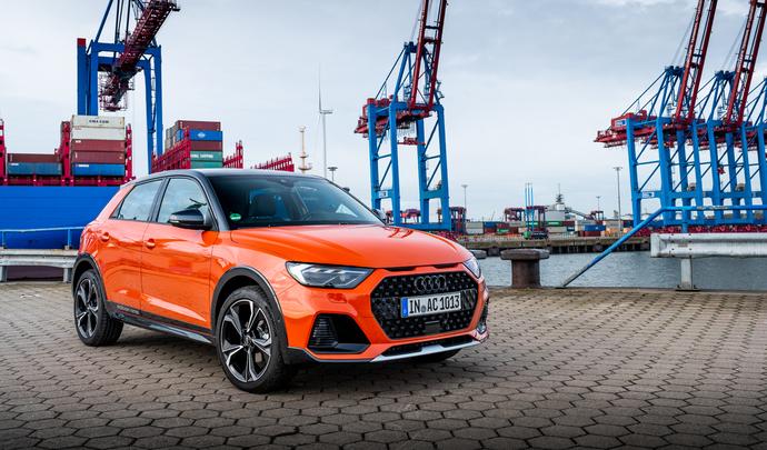 Essai vidéo – Audi A1 Citycarver (2019) : originale mais vénale