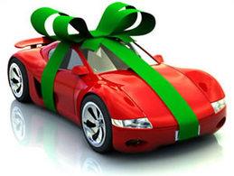 Jaguar, Land Rover et VW dans les catalogues de Noël 2007 ! Pas Volvo