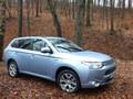 Essai - Mitsubishi Outlander PHEV : la bonne prise