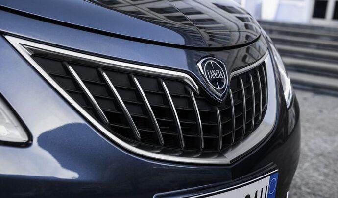 Lancia: trois nouveaux modèles en préparation