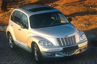 Chrysler Cruiser 2.2 CRD