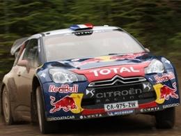 Sébastien Loeb et Citroën Racing font leur révolution