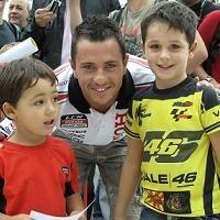 Moto GP - Aragon: Un nouveau challenge physique pour Randy De Puniet