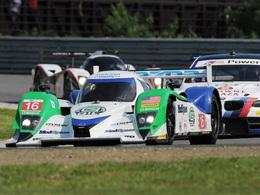 ALMS/Lime Rock: victoire du Dyson Racing