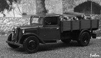 Miniature : 1/43ème - CITROËN Type 23 de 1936
