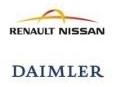Daimler et Renault-Nissan étendent leur partenariat