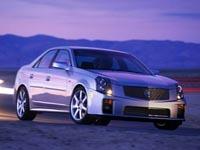 Cadillac: bientôt une CTS de 500 ch?