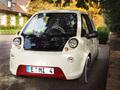 Heuliez / Mia Electric : les premières voitures sortent enfin des lignes de production
