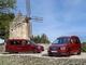 Volkswagen ouvre les commandes des derniers Transporter et Caddy