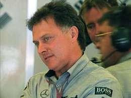 F1 - McLaren : le directeur sportif Dave Ryan suspendu
