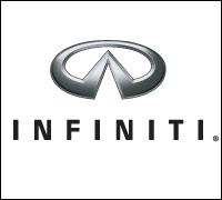 Infiniti c'est pour 2008 en Europe !