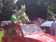 Le Mans : chaque année, l'évêque bénit les autos de ses fidèles